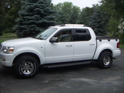 2007 Ford Explorer Sport Trac #12