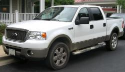 2007 Ford F-150 #30