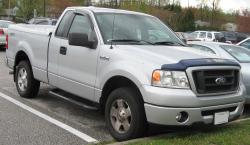 2007 Ford F-150 #22