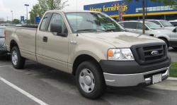 2007 Ford F-150 #20