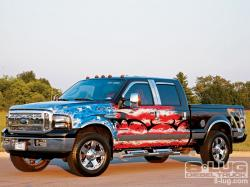 2007 Ford F-250 Super Duty #11