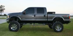 2007 Ford F-250 Super Duty #10