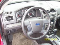 2007 Ford Fusion #11