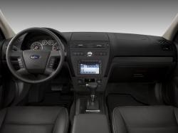 2007 Ford Fusion #12
