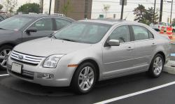 2007 Ford Fusion #15