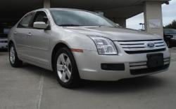 2007 Ford Fusion #20