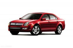 2007 Ford Fusion #13