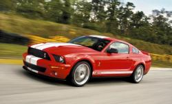 2007 Ford Mustang #13