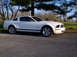 2007 Ford Mustang #14