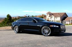 2007 Jaguar XJ-Series #19