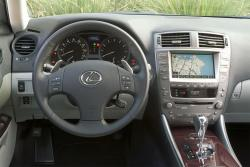 2007 Lexus IS 350 #16
