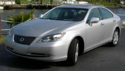 2007 Lexus IS 350 #20