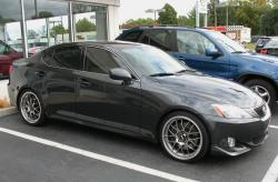 2007 Lexus IS 350 #14