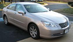 2007 Lexus IS 350 #15