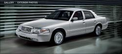 2007 Mercury Grand Marquis #13