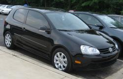 2007 Volkswagen Rabbit #13