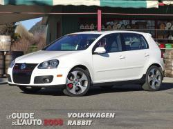 2007 Volkswagen Rabbit #17
