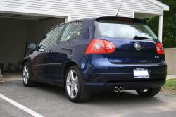 2007 Volkswagen Rabbit #15