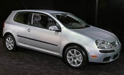 2007 Volkswagen Rabbit #8