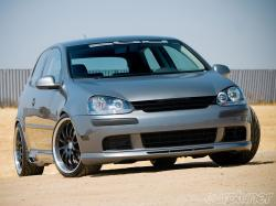 2007 Volkswagen Rabbit #16