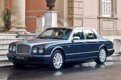 2007 Bentley Arnage #2
