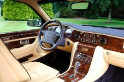 2007 Bentley Arnage #7