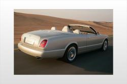 2007 Bentley Azure #4