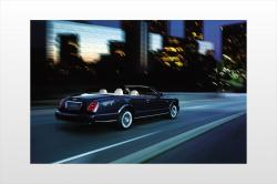 2007 Bentley Azure #3