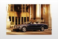 2007 Bentley Azure #2