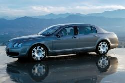 2008 Bentley Continental Flying Spur #2