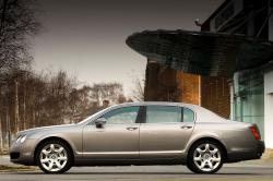 2008 Bentley Continental Flying Spur #6