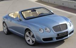 2010 Bentley Continental GTC #2