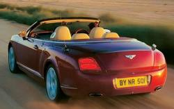 2010 Bentley Continental GTC #6