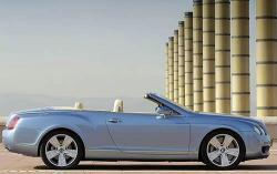 2010 Bentley Continental GTC #5