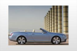 2010 Bentley Continental GTC #4