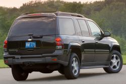 2007 Chevrolet TrailBlazer #5