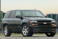 2007 Chevrolet TrailBlazer #2