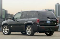 2007 Chevrolet TrailBlazer #8