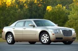 2007 Chrysler 300 #5