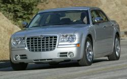 2007 Chrysler 300 #2