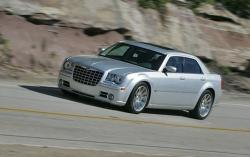 2007 Chrysler 300 #4