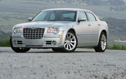 2007 Chrysler 300 #6
