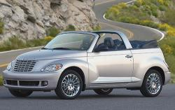 2007 Chrysler PT Cruiser #5