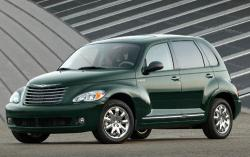 2007 Chrysler PT Cruiser #7