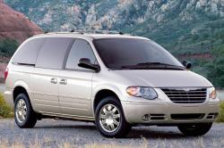 2007 Chrysler Town and Country #4
