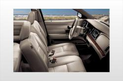 2011 Ford Crown Victoria #7