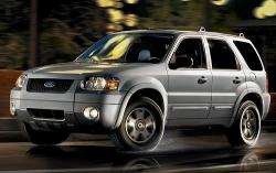 2007 Ford Escape #3