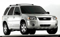 2007 Ford Escape #4