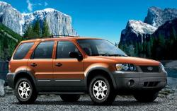 2007 Ford Escape #2