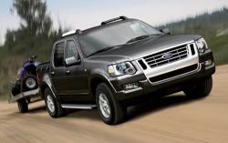 2007 Ford Explorer Sport Trac #2